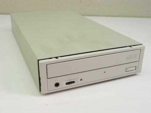 NEC CD-3010A  40x SCSI External CD-ROM