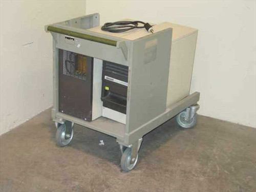 Clary Corporation 3000 VA UPS - Super High Inrush Series 120VAC Input UPS-1-3K-1