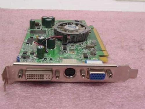 ATI X600Pro  256MB AGP Video Card 1024-3C45-0A-SA