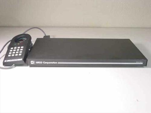 GTCO Digi-Pad 5  Digitizer with 16 Button Cursor