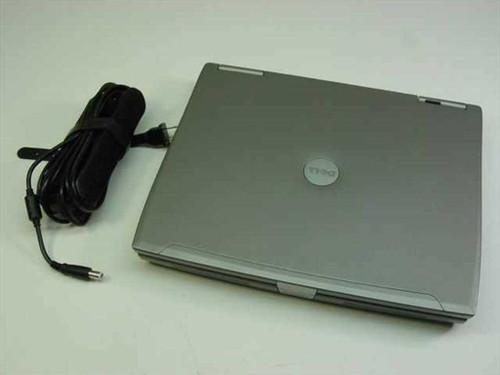 Dell D610  Intel Pentium M, 1.7GHz, 512MB, 40 GB, DVD CD-RW