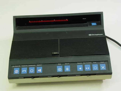 Dictaphone 1880 Electronic Dictating Machine (145545) *No Accessories*