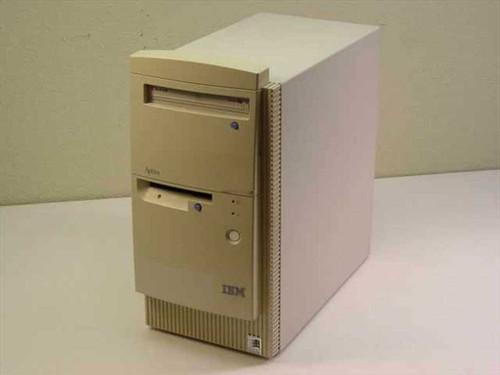 IBM 2170-275  Aptiva AMD K2 475 Mhz Legacy Computer