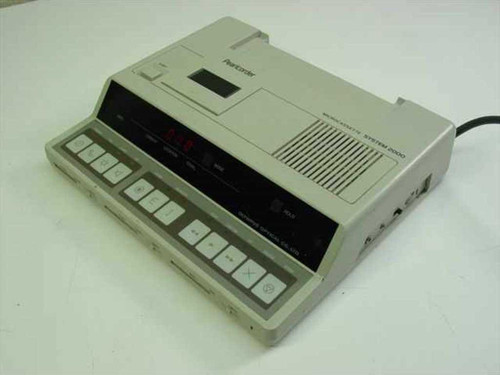 Olympus Optical DT200  Pearlcorder Microcassette System 2000