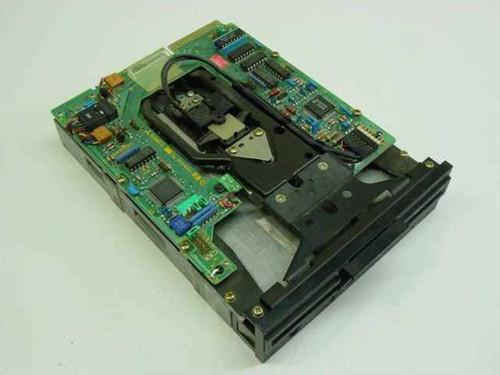 "Mitsubishi M4851  360 KB 5.25"" Floppy Drive - Black Face Plate"