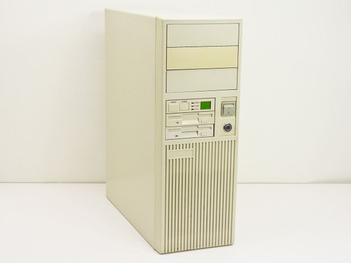 Generic 386DX/33  Tower PC
