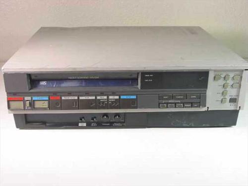 JVC BR-3000U  Video Cassette Recorder