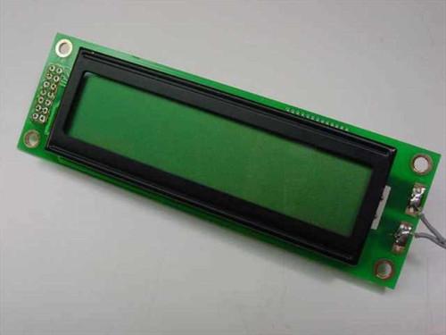 AZ Displays ACM2002D  LCD Module