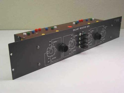 Pernicka LGC-1  Laser Ballast Resistors