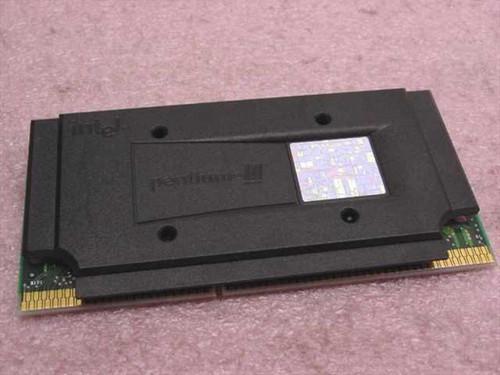 Intel SL44Z  Pentium III 600Mhz/256/133/1.65V
