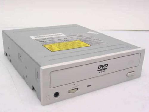 Lite-On It Corp. SOHD-167T  DVD-ROM Drive Beige Bezel