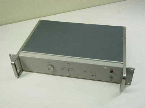 Hewlett Packard 101A  1 MHz Oscillator - 1961 Vintage Collectible