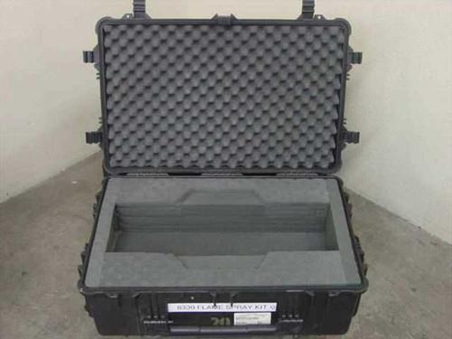 Pelican Heavy Duty  Waterproof Rolling Case - Model 1650