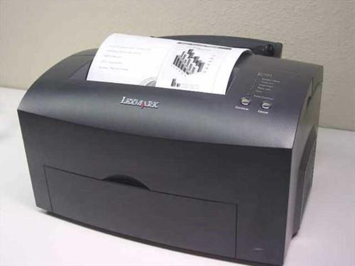 Lexmark 4500-201  E321 Laser printer