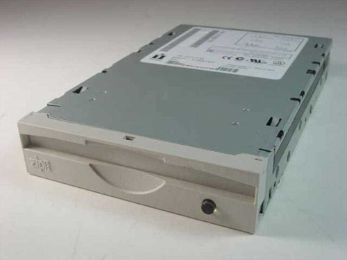 Iomega 04089D01  Zip Drive Internal Z100ATAPI - P/N 270928-703