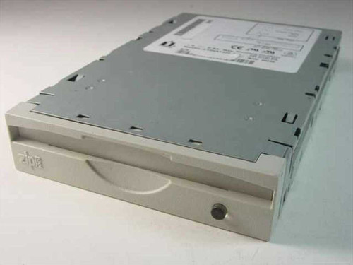 Iomega 02847B02  Zip Drive Internal Z100ATAPI