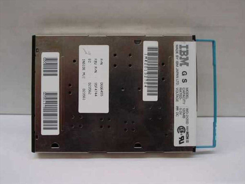 IBM Hard Drive Caddy - No Drive Included (Caddy)