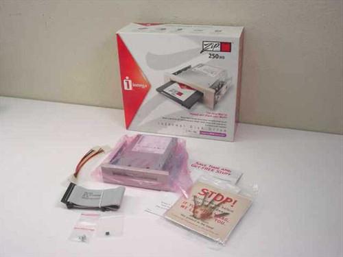 Iomega Z250ATAPI  Zip 250 Internal Iomega ZATAPI Drive - Open Box