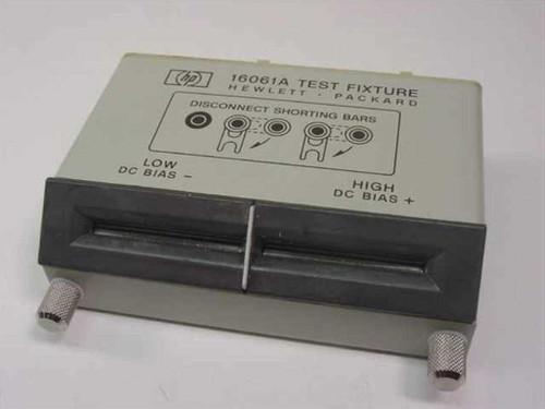 HP 16061A  Test Fixture