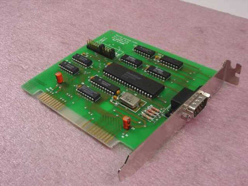 Mouse System Corp 801877-001 Serial Card for Mouse