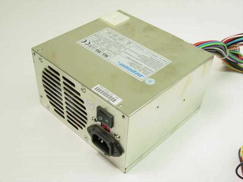 Sunpower SAP-6250  250W ATX Power Supply