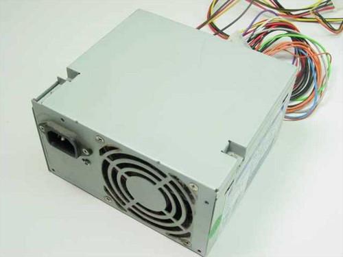 Enlight Corporation  EN-8254942  250W ATXPower Supply - HPC-250G2