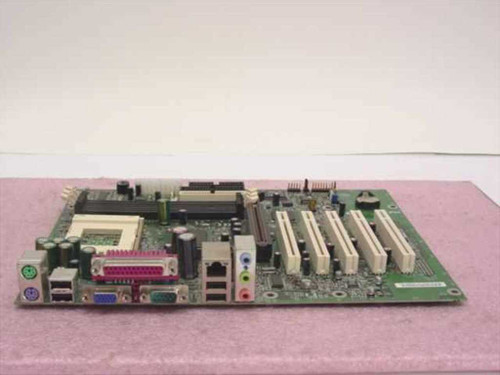 Intel AA A52399-803  Socket PGA370 System Board