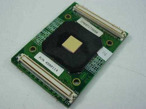 Gateway 4500114  Pentuim MMX 166Mhz Laptop Processor