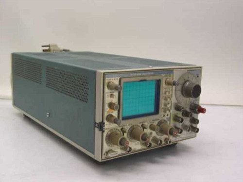 Tektronix TM503  with FG502 Function Generator & SC502 Oscilloscope