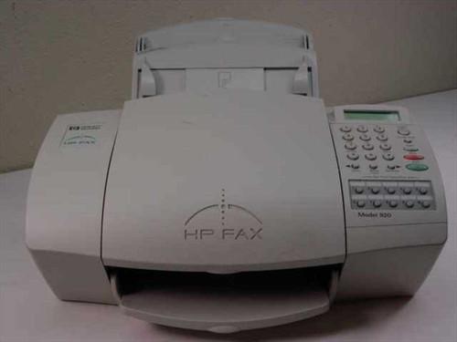 HP C4647B   Faxjet Series 920