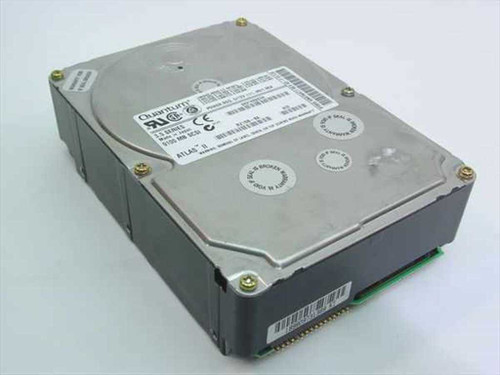 """Quantum 9.1GB 3.5"""" HH SCSI Hard Drive 68 Pin (9100S)"""