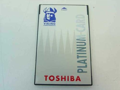 Toshiba 4MB Laptop Memory Card - Viking (PA2012U)