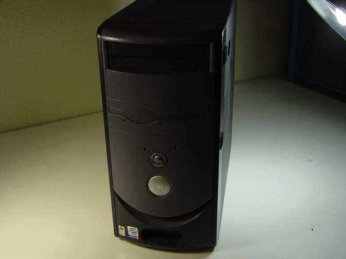 Dell Dimension 2400  Pentium 4 2.66 256 MB 80GB Tower Computer
