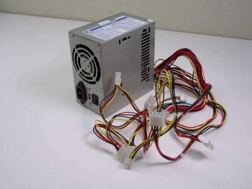 Enlight Corporation HPC-300-202  300W Power Supply