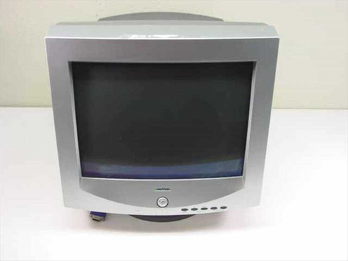 "eMachines eview 17s  17"" CRT Color Monitor"