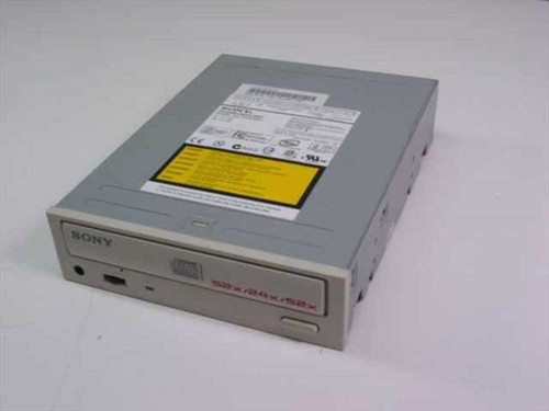 Sony CRX220A1  CD-R/RW 52x24x52 Drive