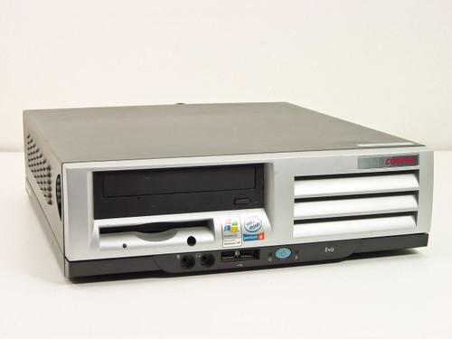 Compaq Evo D500  Intel P4 1.7GHz, 128MB RAM, 20GB HDD