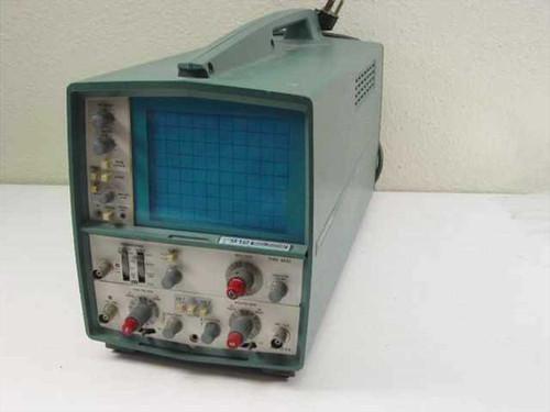 Tektronix T912  10MHz Storage Oscilloscope