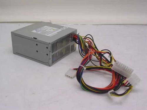 SPI FSP270-50SNV  270 W Micro ATX Power Supply