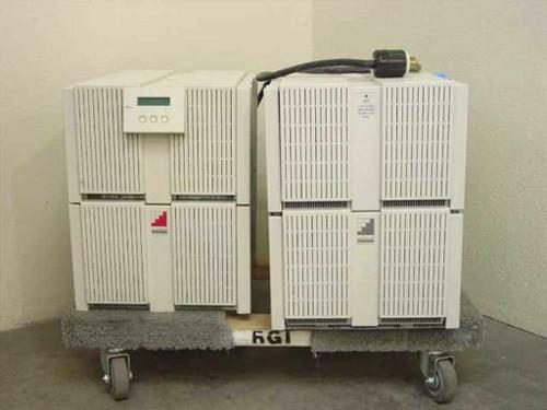 APC MX5000  5000 VA Matrix-UPS 5KVA Battery Back-Up System
