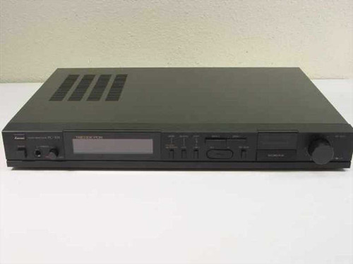 Sansui PC-X11  PCM Audio Processor - Equalizer Vintage