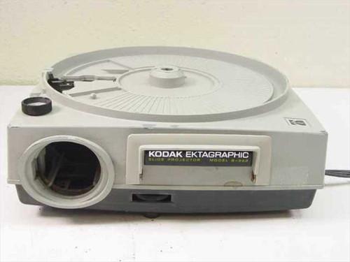 Kodak Ektagraphic B-2AR  Slide Projector