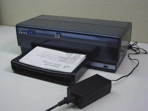 HP C9029A  Deskjet 6840 Inkjet Printer
