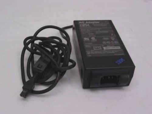 IBM 44G3808  AC Adaptor 20-10VDC 1.25-2.10A