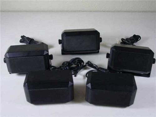 Motorola SSN4005A  External Speaker for Car NO MOUNTING BRACKET