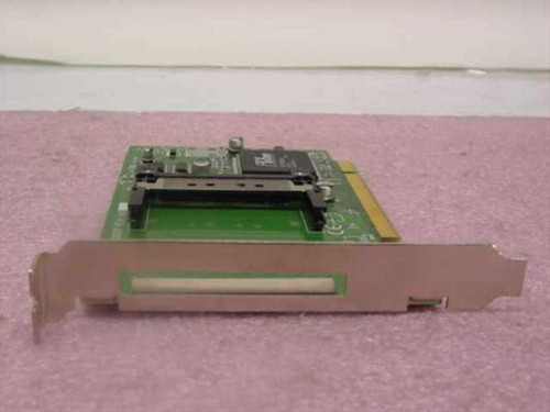 SMC SMC2602W  Wireless PCI Card Holder (Requires PCMCI Card)