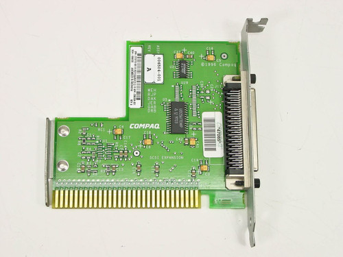 Compaq Proliant 800 SCSI Card (273773-001)