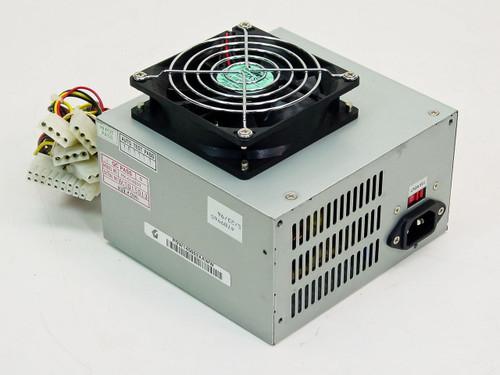 Power Tronic 145 W ATX Power Supply (PK-6145DT)