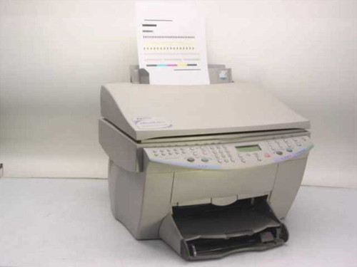 HP C6757-60001  Officejet G85xi Printer/Fax/Scanner/Copier