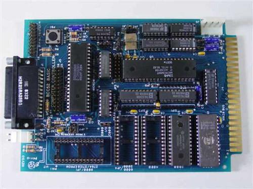 Generic BCC52 Processor  Basic Computer Controller